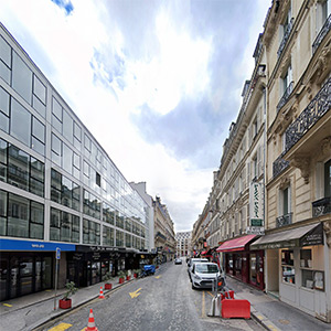 E.S.A. France Paris