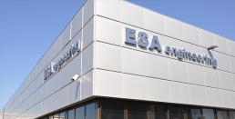 ESA engineering - HQ Firenze