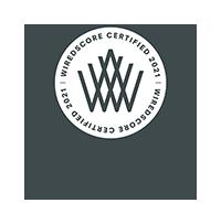 WiredScore Certified Badge