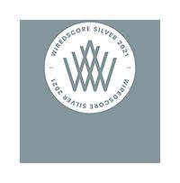 WiredScore Silver Certification Building